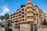 Apartamentos Turísticos Spiritmar Image