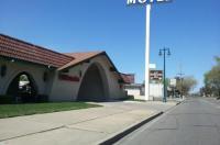 El Rancho Motel Lodi Image