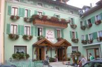 Hotel Bertoldi Image