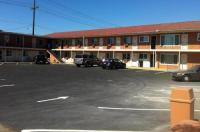 La Hacienda Motel Image
