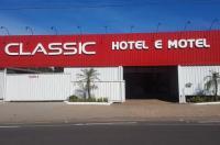 Hotel e Motel Classic Image