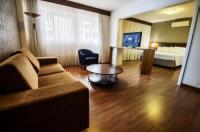 Hotel Deville Business Curitiba Image
