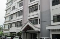 Hotel Mirama Image