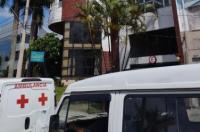 Central Parque Hotel Image