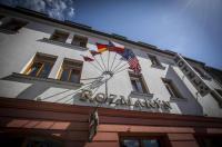 Rozmaryn Hotel Image