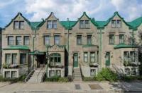 Hotel Chateau Bellevue Image