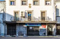 Hostal Urgell Image