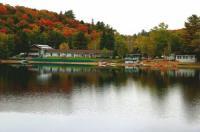 Algonquin Lakeside Inn Image