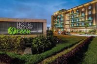 Hotel Factory Inn Image