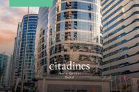 Auris Metro Central Hotel Apartments Image