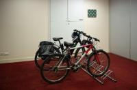 Hotel de Normandie Image