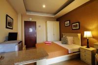 The London Living Apartment At Kebagusan City Image