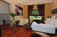 Saffron Guest House Image