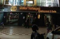 Hotel Tathagat International Image