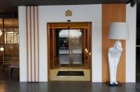 Hotel Xanthippion Image