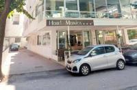Hotel Monica Image