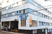 Hotel Dias Image