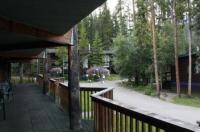 Sunwapta Falls Resort Image