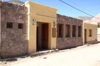 Casa De Piedra Image