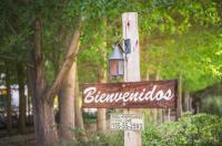 Cabañas Del Pastizal Image