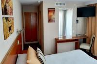 Hotel Benevento Image