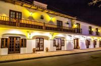 Hotel Asturias Image