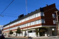 Hotel Rayentray Tehuelche Image