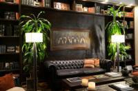 Legado Mitico Salta Hotel Boutique Image