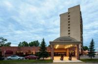 Sheraton Red Deer Hotel Image