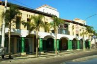 Solares de Maipú Apart Hotel Image