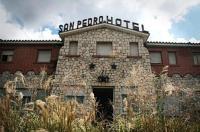 San Pedro Hotel Image