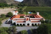 Viñas De Cafayate Wine Resort Image