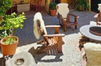 Villa Vicuña Wine & Boutique Hotel Image