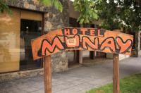 Munay Hotel Cafayate Image
