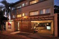 Yreta Apart Hotel Image