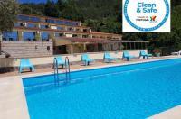 Hotel Lagoa Azul do Geres Image