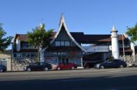 Glass Slipper Inn - Stanford Palo Alto Image