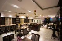 Nadia Central Park Hotel Image