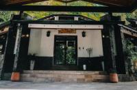 Hotel Casa Grande Bambito Image