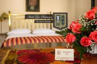 Hotel Los Balcones Image