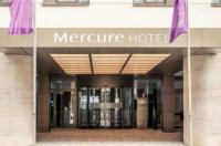 Mercure Hotel Wiesbaden City Image