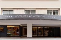 Hotel de las Américas Image