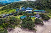 Ocean View Hotel Image