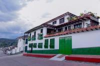 Hotel La Casona San Agustin Image