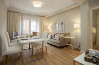 Singular Apartments Paz Image