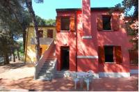 Pineta Appartamenti & Ville Image