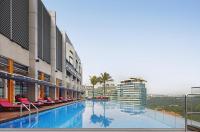 Aloft Kuala Lumpur Sentral Hotel Image