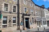 Golden Lion Hotel Image