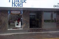 Principe Hotel Image