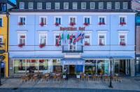 Hotel Bairischer Hof Image